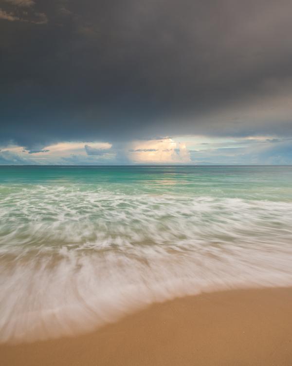 Cott beach