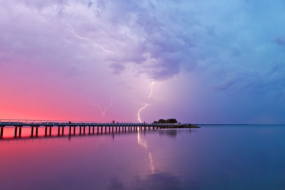 Australind Jetty