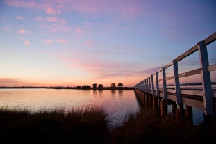 australind-jetty