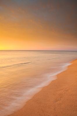 beach motion