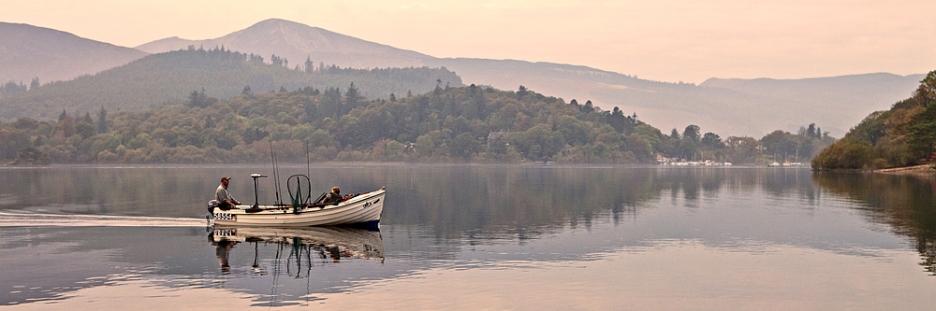 boat-in-lakes