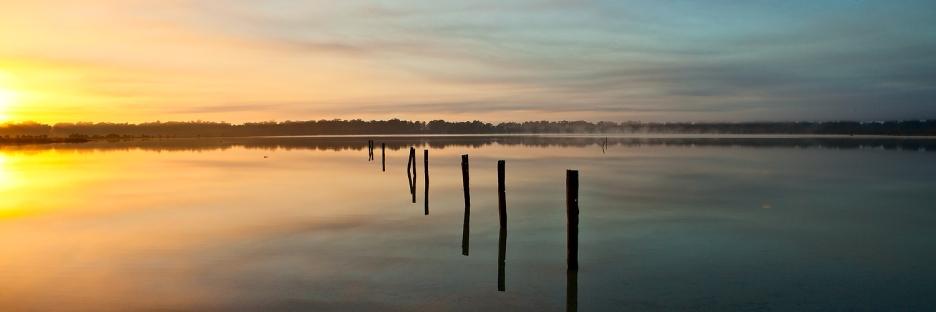 myalup-lakes